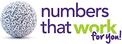 Numbers That Work for YOU! Logo